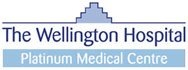 The Wellington Hospital Platinum Medical Centre logo